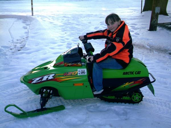 Фотогалерея снегоходов для детей фото- 20