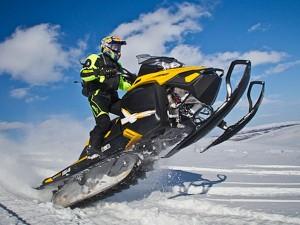 Гусеницы для снегохода - обзор популярных моделей