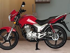 Коробка передач на Honda CB 125 является 5-скоростной