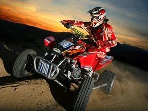 ATV Honda