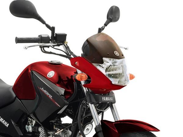 Фотгалерея мотоцикла Yamaha  YBR (Ямаха ЮБР) 125 - фото 22
