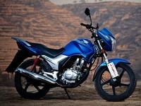 Нейкид Honda CB 125 Е