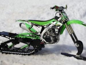 Кит-комплекты для мотоциклов