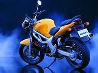Сузуки Бандит 400 и его максимальная скорость