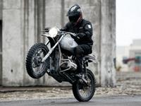 Модельный ряд мотоцикла Урал Соло