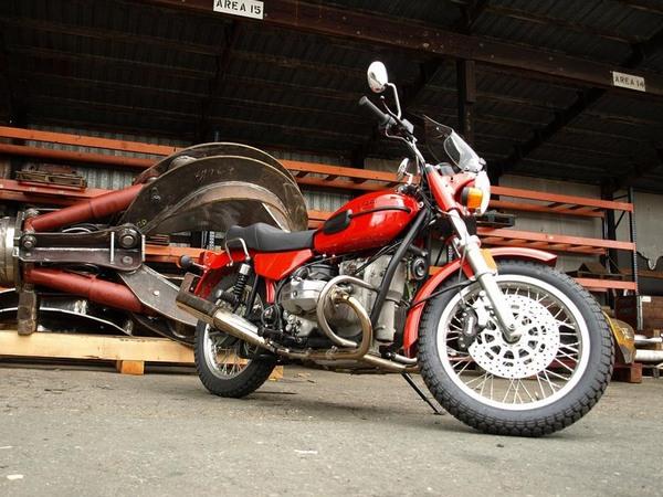 Фотогалерея мотоцикла Ural Solo (Урал Соло) - фото 14