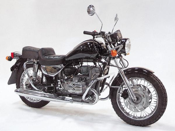 Фотогалерея мотоцикла Ural Solo (Урал Соло) - фото 15