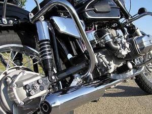 Характеристики мотоцикла Урал