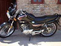 Ямаха ЮБР 125 - маневренный и наденый мотоцикл