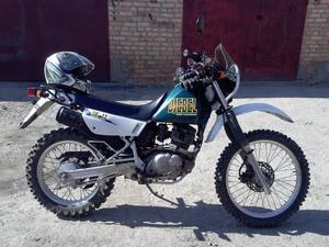 Ориентировочная стоимость Suzuki Djebel 200