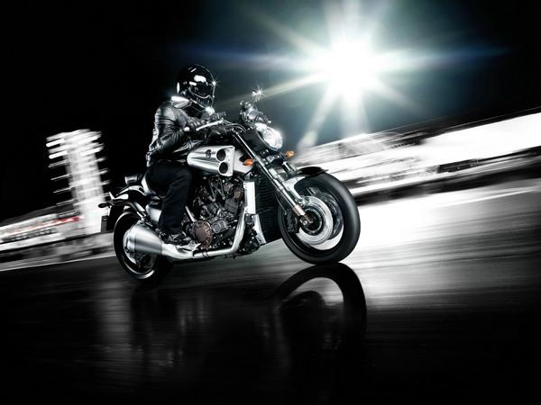 Фотогалерея мотоцикла Yamaha V Мах (Ямаха В Макс) - фото 5