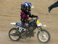 Топ самых популярных детских мотоциклов на бензине