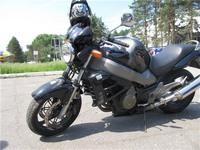 Хонда Х 11 - мотоцикл с идеальными качествами