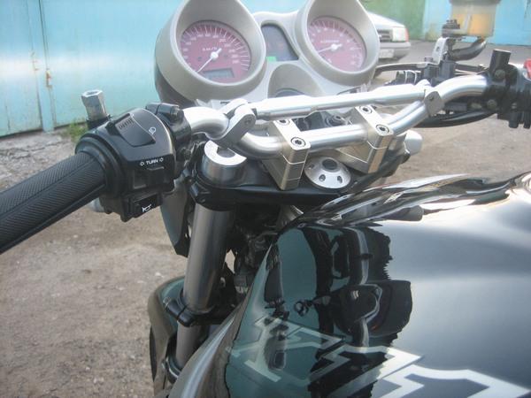 Фотогалерея мотоцикла Хонда Икс 11 - фото 4