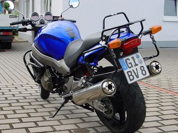 Фотогалерея мотоцикла Хонда Икс 11 - фото 17