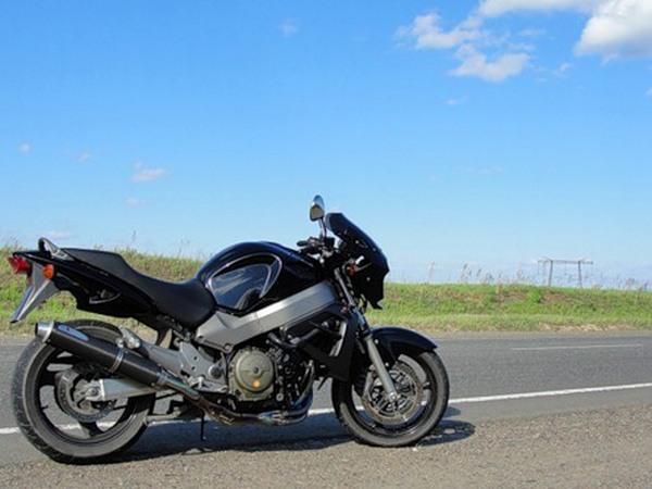 Фотогалерея мотоцикла Хонда Икс 11 - фото 16