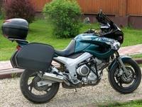 Кофры для мотоцикла - знакомимся с видами