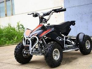 Описание и характеристики модели E-ATV CS-E9052