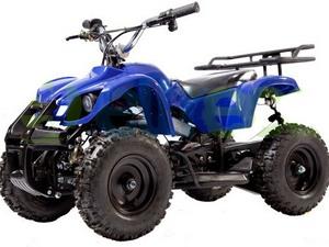 Электроквадроцикл Медвежонок Е-ATV-7E
