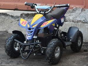 Детский электроквадроцикл Mike Motors (Майк моторс) 35