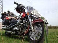 Растаможка мотоцикла в России - пример рассчета