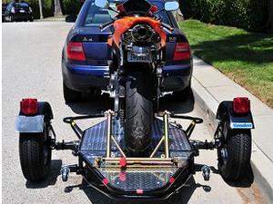 Как производится растаможка мотоцикла в России