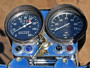 Технические характеристики мотоцикла Урал-Кобра