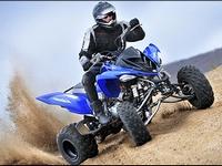 Yamaha Raptor 700 R - квадроцикл с уникальными характеристиками