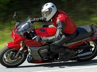 Мотоцикл от Kawasaki - GPZ 900 R, особенности модели