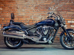 Преимущества и недостатки Yamaha Warrior XV 1700