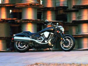 Обзор мотоцикла Yamaha Warrior XV 1700 PC - характеристики, описание