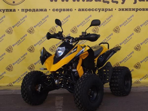 Фотогалерея квадроцикла Рысь 125 Sport - фото 7