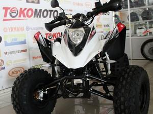 Дизайн квадроцикла Рысь 125 спорт