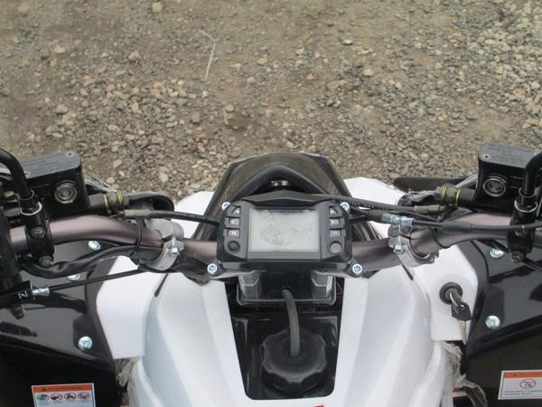 Фотогалерея квадроцикла Рысь 125 Sport - фото 17