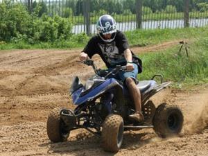 Квадроцикл Рысь 125 спорт - технические характеристики
