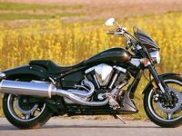 Yamaha Warrior 1700 - достоинства