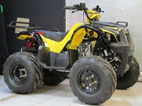 Обзор подростковой модели квадроцикла - Ирбис 125