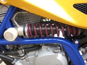 Технические характеристики мотоцикла ИЖ Планета Спорт (ПС) Rotax 650