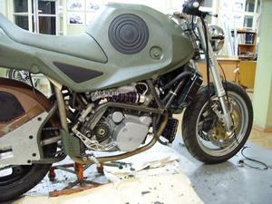Средняя стоимость мотоцикла ИЖ Планета Спорт Rotax