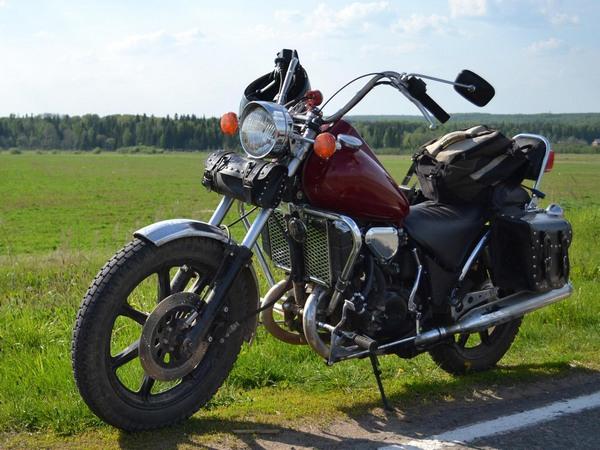 Фотогалерея мотоцикла ИЖ Юнкер - фото 4