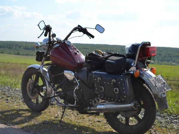 Фотогалерея мотоцикла ИЖ Юнкер - фото 5