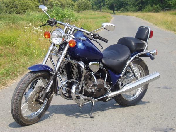 Фотогалерея мотоцикла ИЖ Юнкер - фото 21