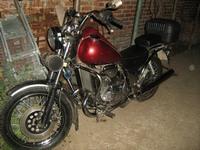 ИЖ Юнкер — характеристики отечественного мотоцикла