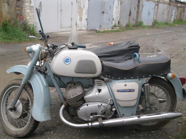 Фотогалерея мотоцикла ИЖ Юпитер 3 - фото 10