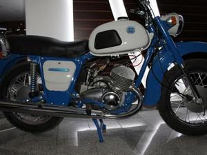 Средняя стоимость модели мотоцикла ИЖ Юпитер 3