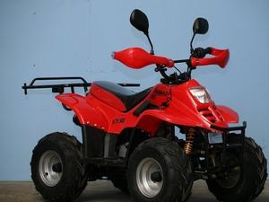 Квадроцикл Armada ATV 50B - краткое описание