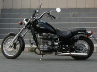 Характеристики и описание мотоцикла Урал Волк