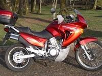 Обзор характеристик мотоцикла Хонда Трансальп 650