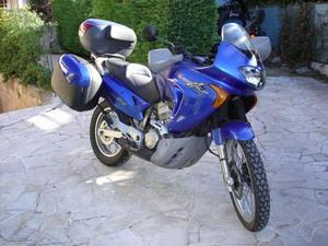 Стоимость мотоцикла Хонда Трансальп 650