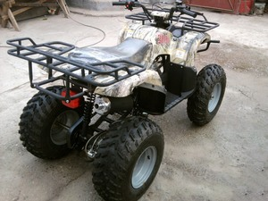Технические характеристики Irbis ATV 200 U